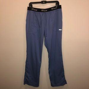 Grey's Anatomy Active Scrub Pants